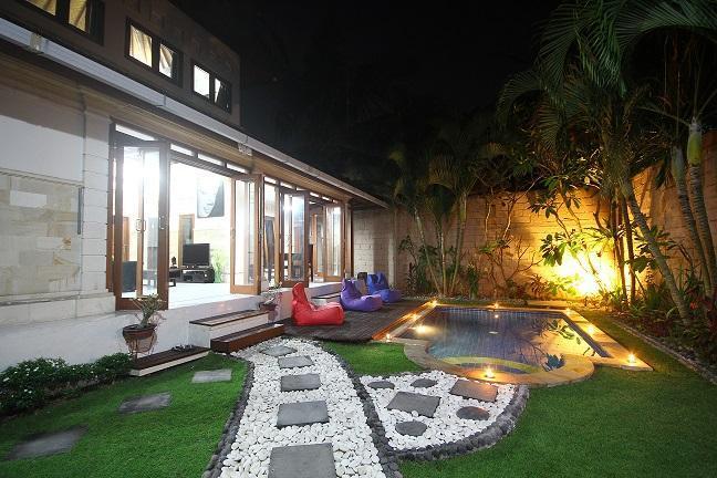 AZZA BALI Villa ( affordable and private Villa) - Image 1 - Seminyak - rentals