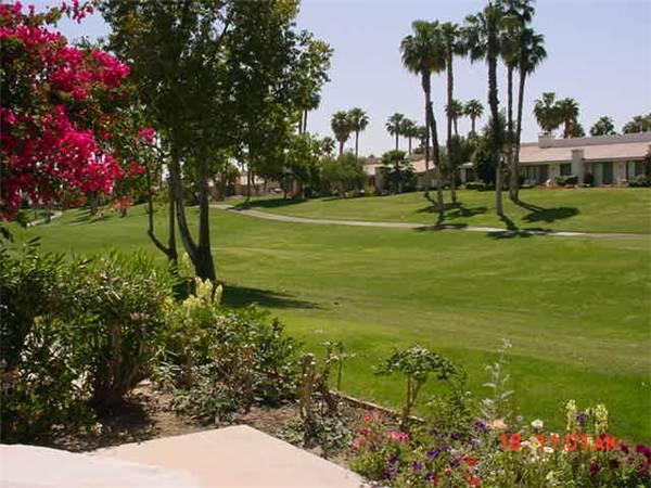 Palm Valley CC (VS811)--Great Location, Nice Unit! - Image 1 - Palm Desert - rentals