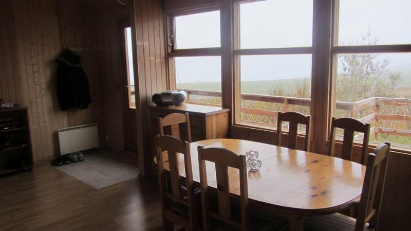 Bær 3 Cottage - Image 1 - Holmavik - rentals