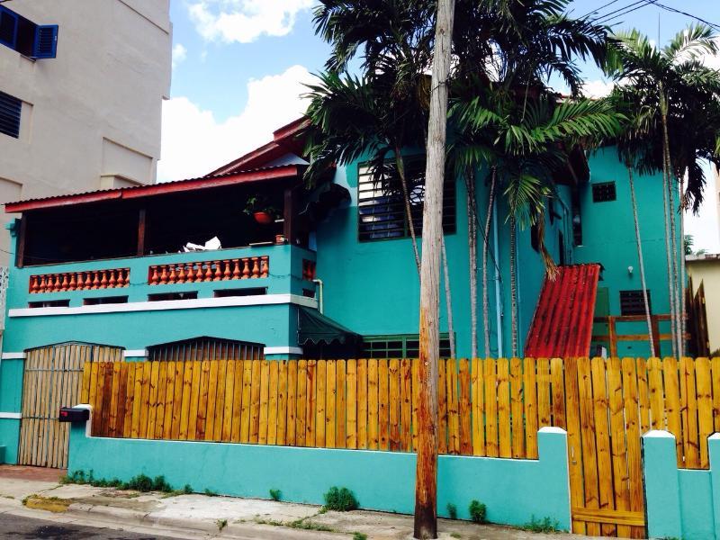 Casa Aventura - max 12 people - Casa Aventura - Vacation Rentals - San Juan - rentals