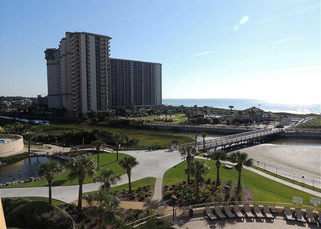 Enjoy Outstanding Oceanfront Views at the Ocean Creek South Tower in Myrtle Beach - Image 1 - Myrtle Beach - rentals