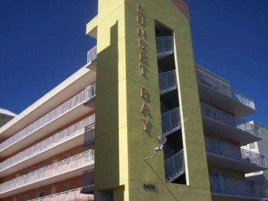 Sunset Bay II 410 - Pool & Fitness - Image 1 - Ocean City - rentals