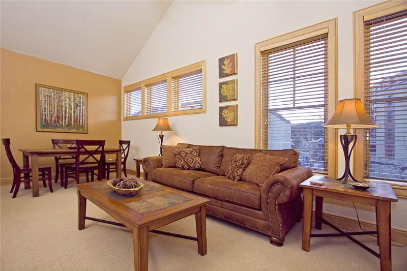 Park Avenue Lofts 309 - Image 1 - Breckenridge - rentals