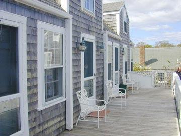 1 Bedroom 2 Bathroom Vacation Rental in Nantucket that sleeps 2 -(9855) - Image 1 - Nantucket - rentals