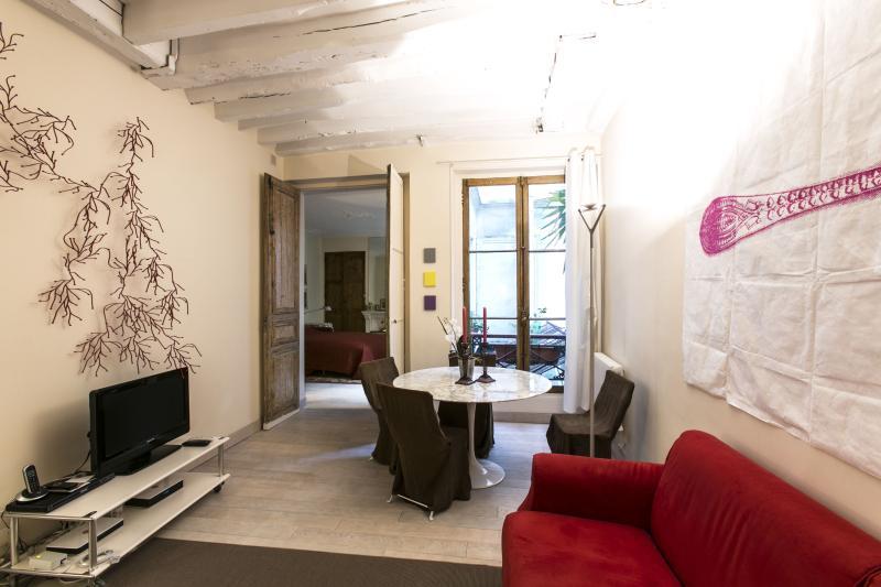 Lombards - 2733 - Paris - Image 1 - 1st Arrondissement Louvre - rentals