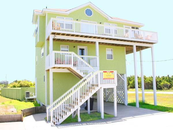 Tropical Outlook - Image 1 - Rodanthe - rentals