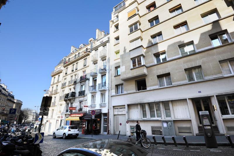 Classic PARIS DREAM *** - Image 1 - Paris - rentals