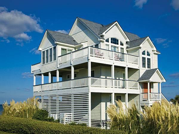 Pamlico Baywatch - Image 1 - Rodanthe - rentals
