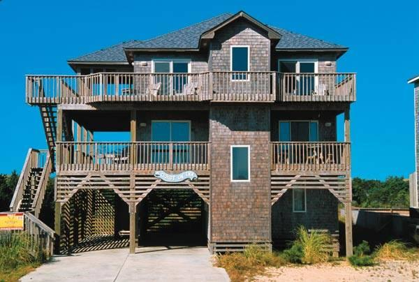 Coast On Inn - Image 1 - Hatteras - rentals