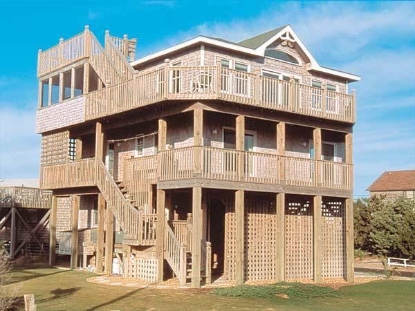 Sea-N-Blue - Image 1 - Avon - rentals