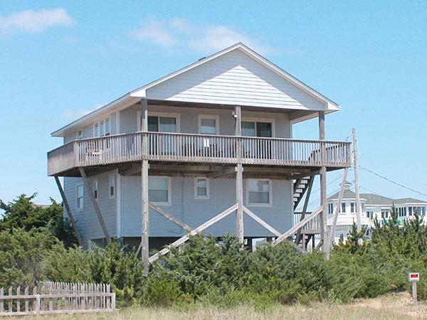 Casa Mare - Image 1 - Salvo - rentals