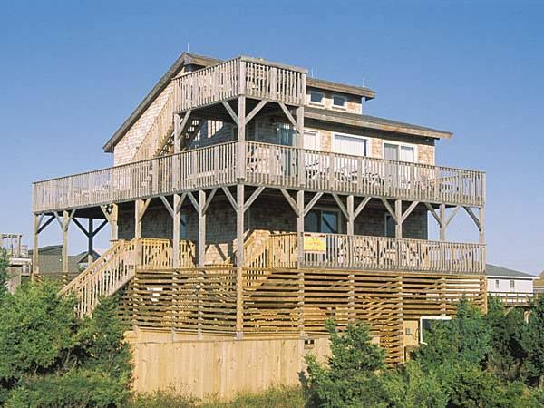 Shore Bet - Image 1 - Salvo - rentals