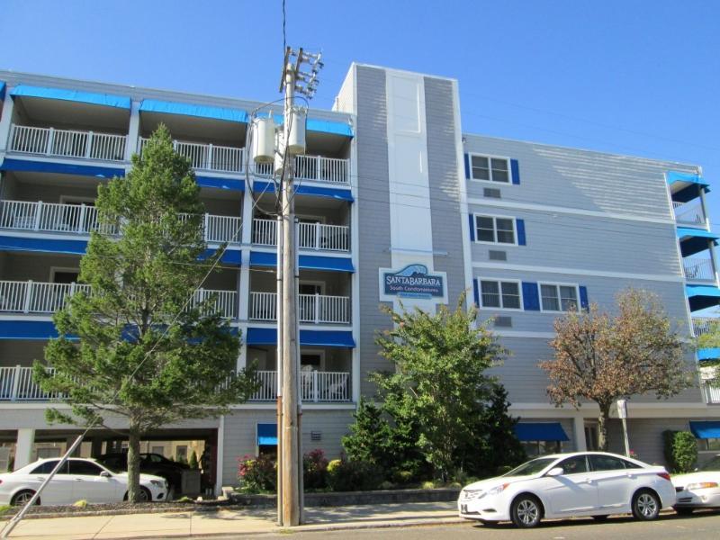 1008 Wesley Avenue #********** - Image 1 - Ocean City - rentals