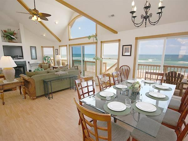 Perfect Peace - Image 1 - Rodanthe - rentals