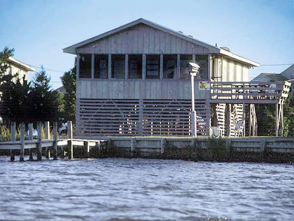 Layton's Pier One - Image 1 - Avon - rentals