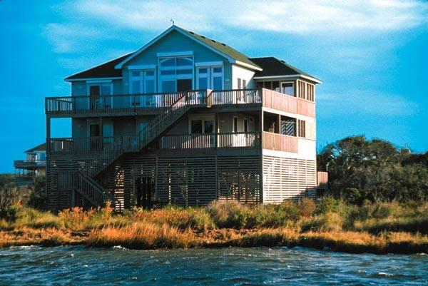 Sounds Good - Image 1 - Hatteras - rentals