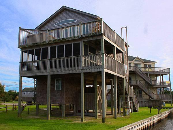 Summer Wind - Image 1 - Avon - rentals