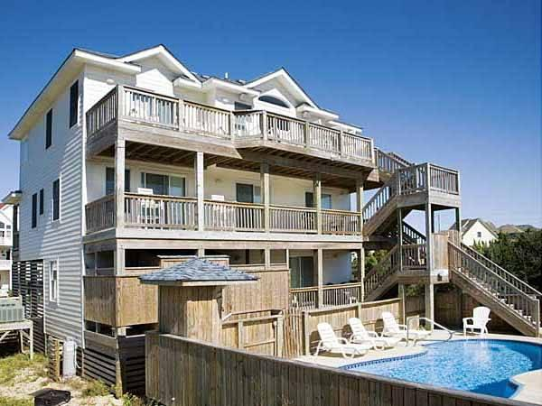 The Mad Hatteras - Image 1 - Avon - rentals