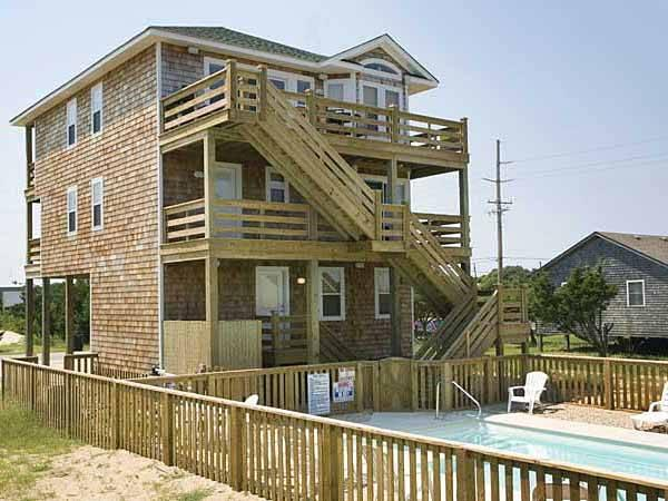 Sea Isle Thrills - Image 1 - Waves - rentals