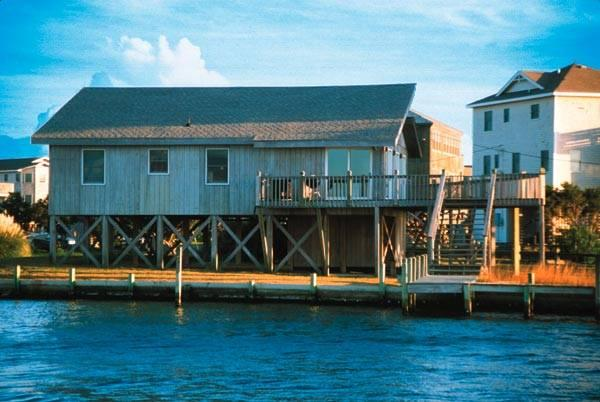 Penguin Point - Image 1 - Avon - rentals