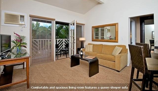 Aina Nalu Resort - Lahaina Cottage (Unit J-207) = 2br, with AC - Aina Nalu Resort - Lahaina Cottage (Unit J-207) = 2br, with AC - Lahaina - rentals
