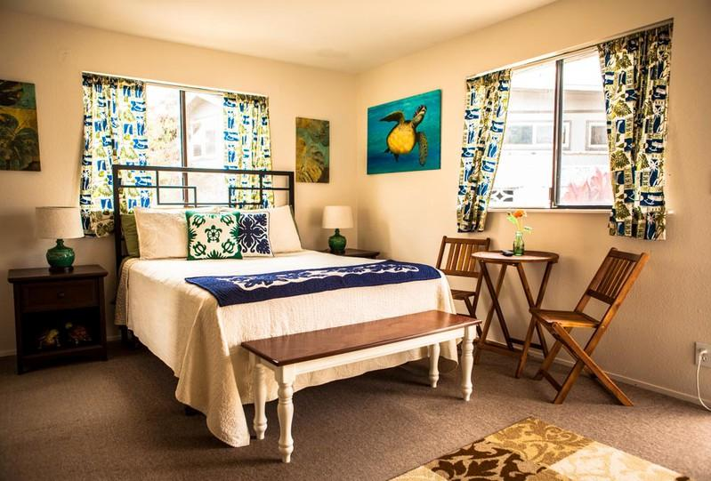 Laie Point Cottage - Laie Point Cottage - Laie - rentals