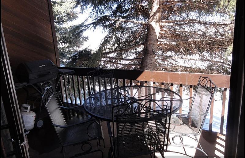 Red Pine Condo - Red Pine Condo - Park City - rentals