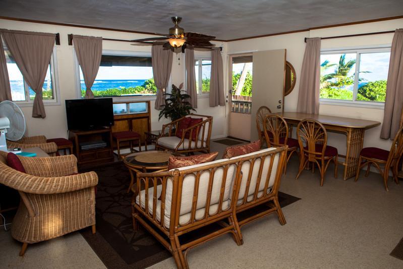 KeAloha Beach House - KeAloha Beach House - Laie - rentals