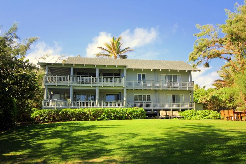 Moani Kai - 20% Off Now to March 15 - Moani Kai - 20% Off Now to March 15 - Kahuku - rentals