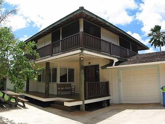 Sunset House - Sunset House - Haleiwa - rentals
