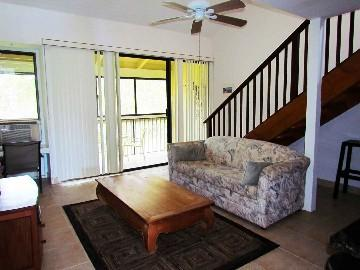 Air-condition is available for your comfort. - Turtle Bay Condo - Kahuku - rentals