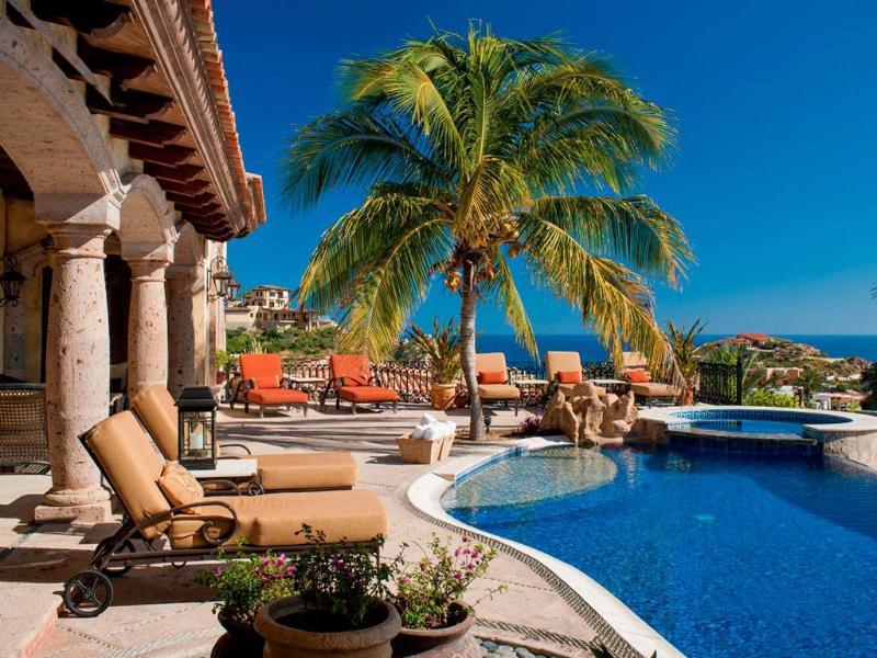 Villa Maria - Image 1 - Cabo San Lucas - rentals