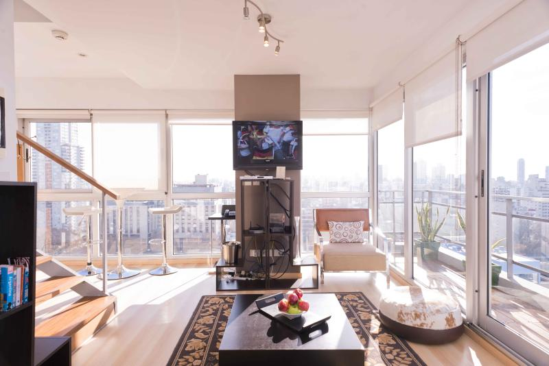 The Six Senses Penthouse in Palermo Soho - Image 1 - Buenos Aires - rentals