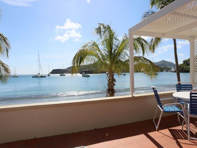 Magic, Beach Cottage Galleon Beach - Image 1 - Antigua and Barbuda - rentals