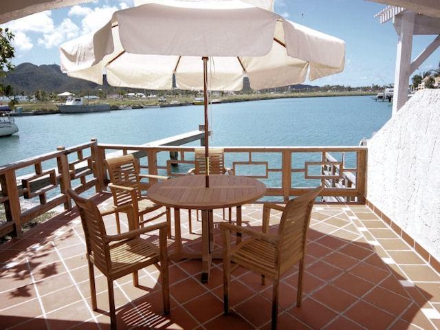 Villa 404A, North finger - Image 1 - Jolly Harbour - rentals