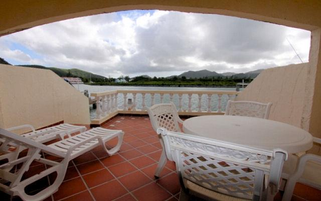 Villa 407D, North Finger - Image 1 - Jolly Harbour - rentals