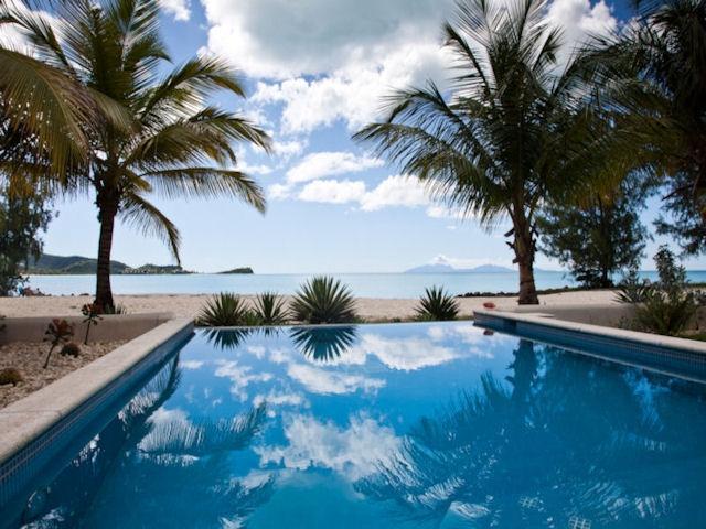 Villa Nirvana - Image 1 - Jolly Harbour - rentals