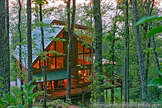 highlandlodge1 - Highland Lodge #61 - Sevierville - rentals
