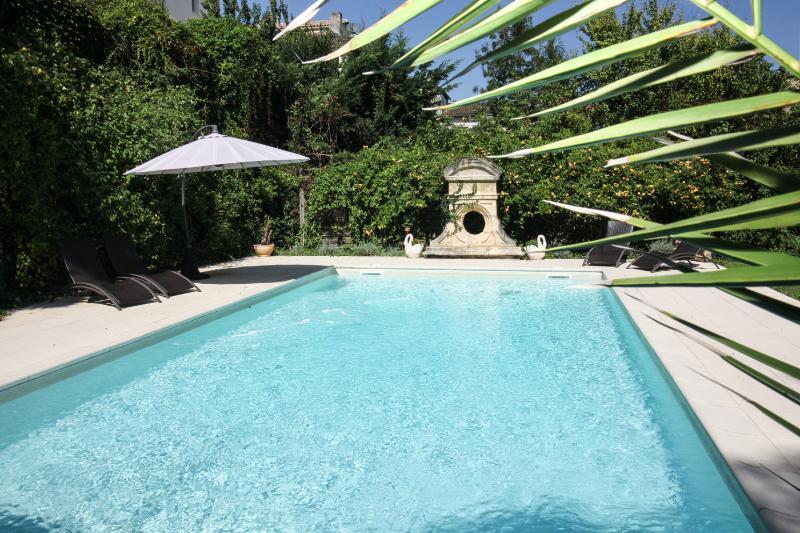 Soak up the sun - No car needed+concierge. manor house in village - Beaumont-du-Perigord - rentals