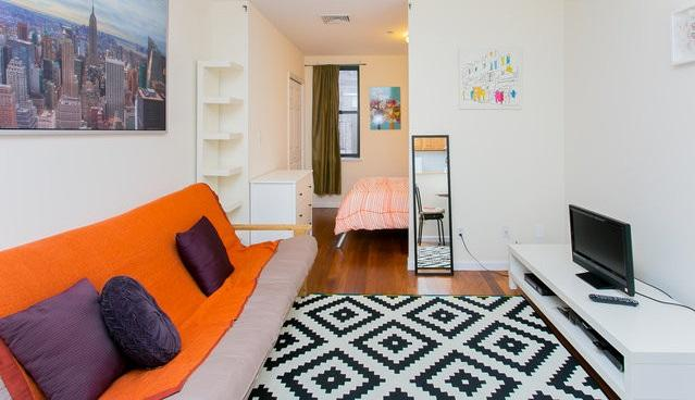 Comfortable and Quiet in Greenwich Village - Image 1 - New York City - rentals