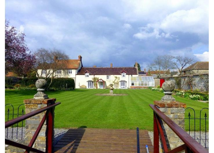 781 - Image 1 - Somerset - rentals