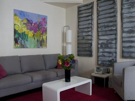 Parisian Vacation Rental at Montmartre Vineyards - Image 1 - Paris - rentals