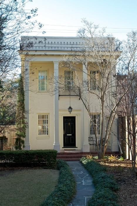 1016: Little Tara - Image 1 - Savannah - rentals