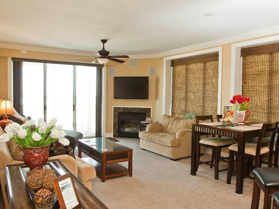 Belmont Towers 807 - Image 1 - Ocean City - rentals