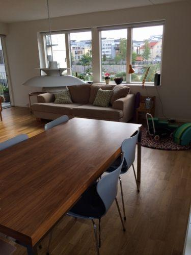 Nimbusparken Apartment - Copenhagen apartment with nice balconies near park - Copenhagen - rentals