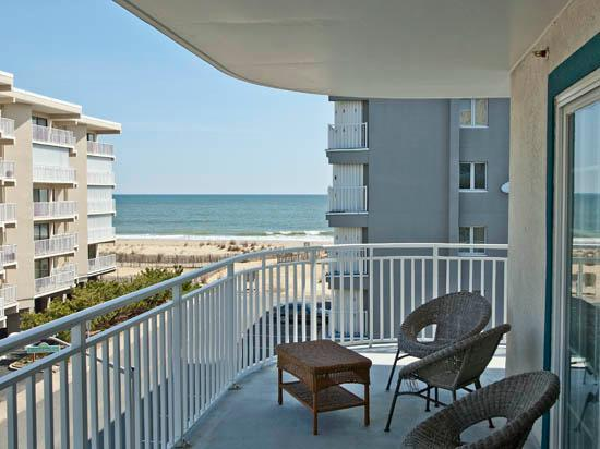 Artesia 302 - Image 1 - Ocean City - rentals
