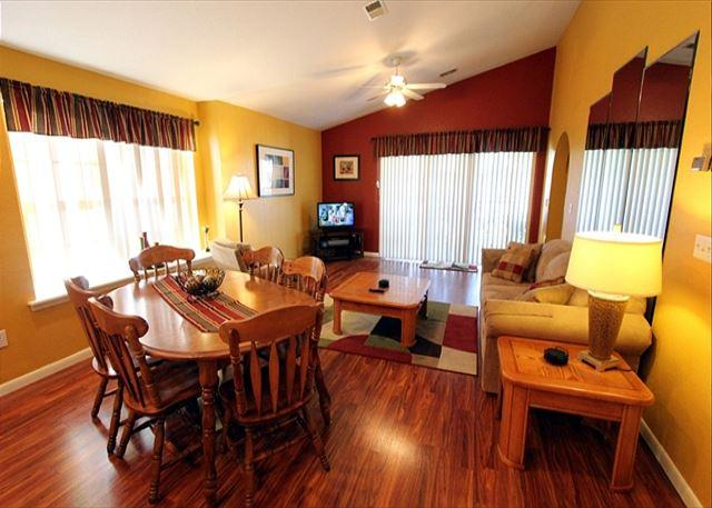 Ozarks Charm - Ozark Charm : 2 Bedroom, 2 Bath, Golf View Condo - Branson - rentals