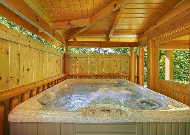 Pigeon Forge cabin near downtown HIDDEN TREASURE 262 - Image 1 - Pigeon Forge - rentals