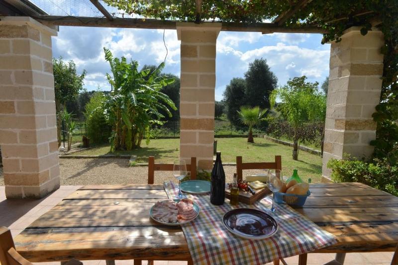 Italian Villa set amongst the olive groves - Image 1 - Cutrofiano - rentals