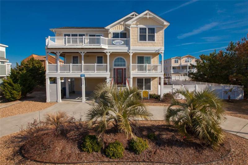 ABSOLUT PARADISE - Image 1 - Virginia Beach - rentals